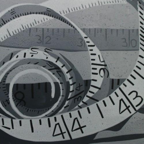 measure drawing