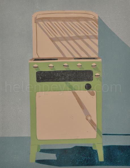 Green Cooker