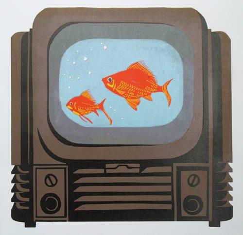 goldfish tv