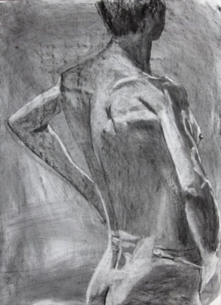 Exhibition of Life Drawings