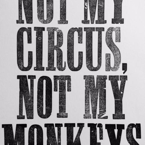 Brexit Circus