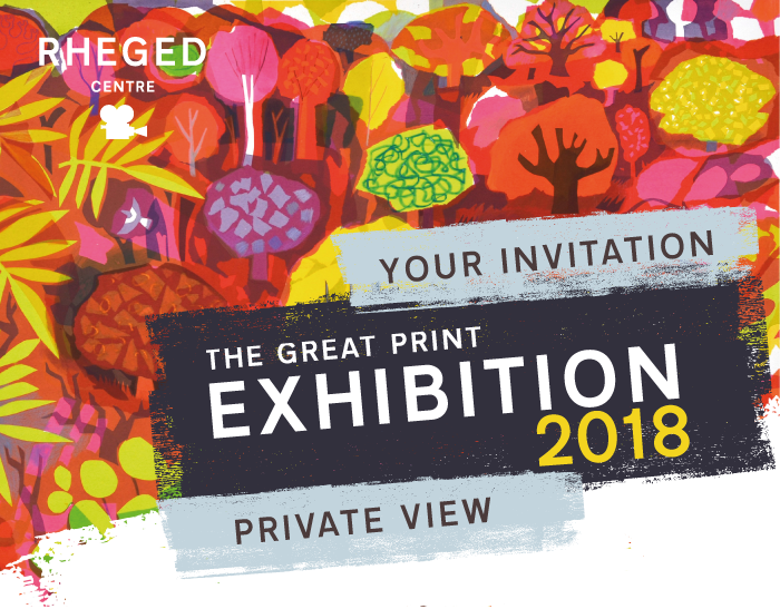 The Great Print Exhibition