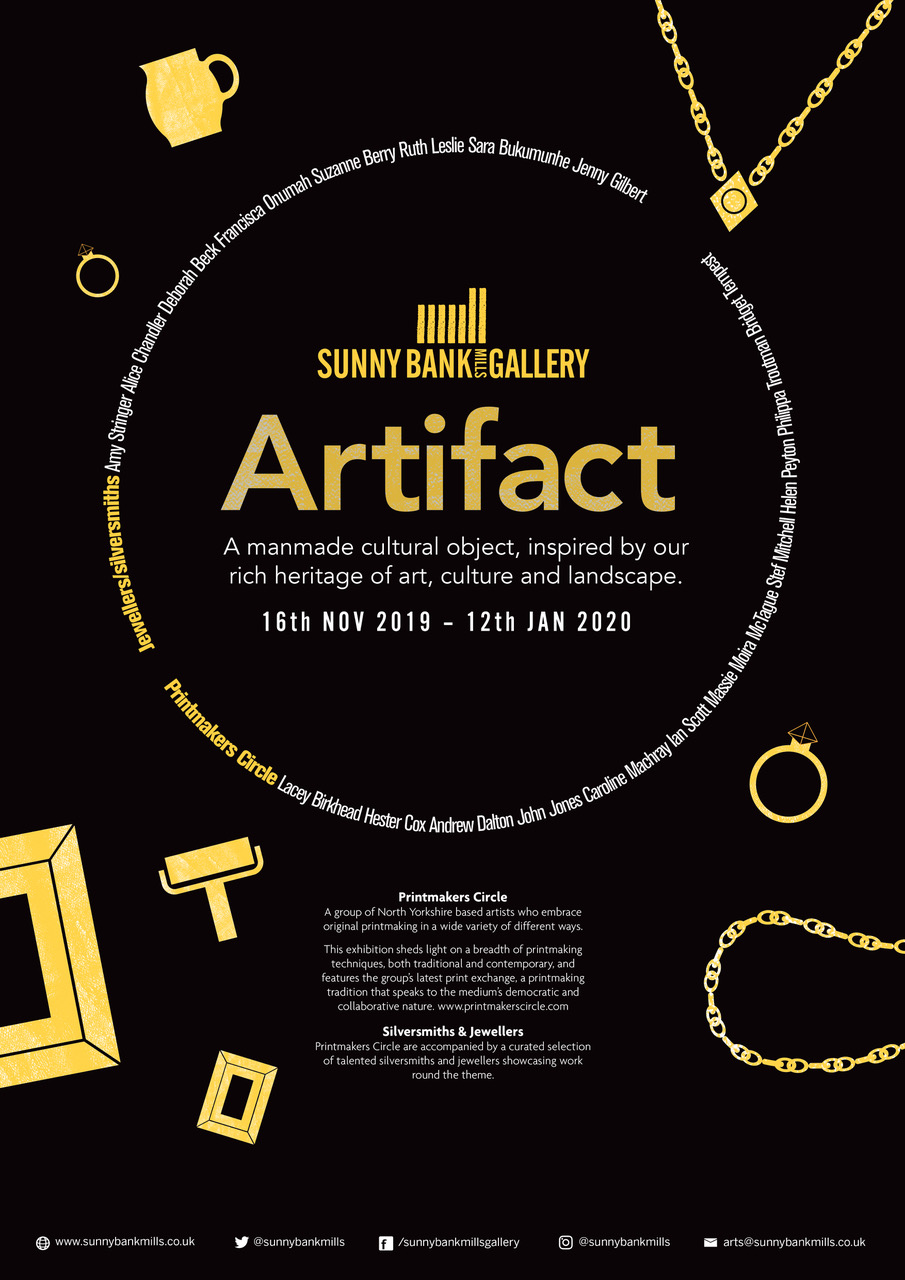 Sunny Bank Mills Exhibition